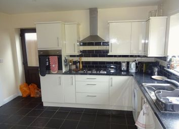 Thumbnail 2 bed shared accommodation to rent in Harrington Drive, Nottingham