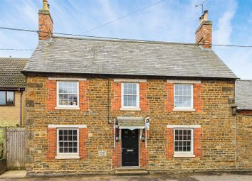 Thumbnail 5 bed semi-detached house for sale in Banbury Road, Charwelton, Daventry