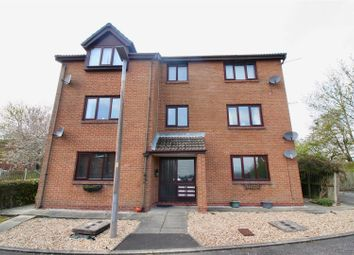 Thumbnail 2 bed flat for sale in Gilstead Avenue, Heysham, Morecambe