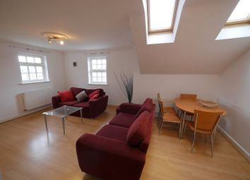 Thumbnail 1 bedroom flat for sale in Bishopfields Drive, York