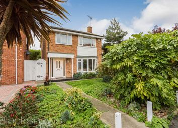 Thumbnail 4 bedroom detached house for sale in Lodwick, Shoeburyness, Southend-On-Sea