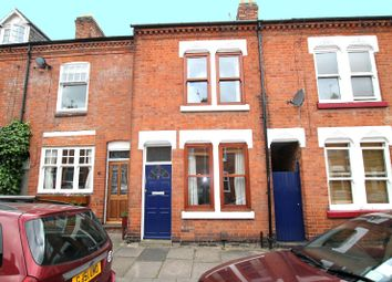 Thumbnail 2 bedroom terraced house for sale in Oxford Road, Clarendon Park, Leicester
