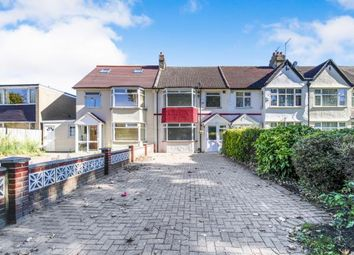 Thumbnail 3 bed terraced house for sale in Baring Road, London