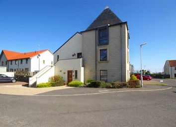 Thumbnail 2 bed flat for sale in 8, Balcomie Green, Crail, Fife