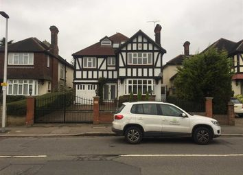 Thumbnail 6 bedroom detached house to rent in Monkhams Drive, Woodford Green