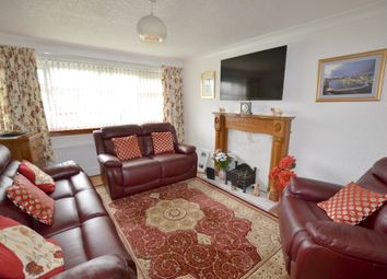 Thumbnail 3 bed semi-detached bungalow for sale in Lichfield Way, Jarrow