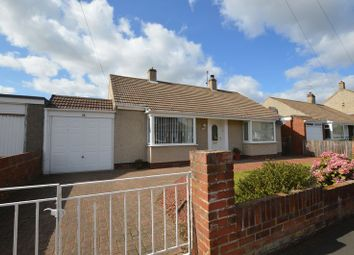 Thumbnail 2 bed bungalow for sale in Bisley Road, Amble, Morpeth