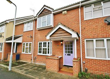Thumbnail 2 bed terraced house for sale in Kingsash Drive, Yeading, Hayes