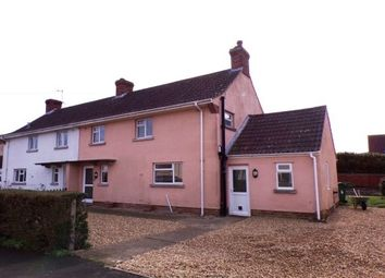 Thumbnail 3 bed property to rent in Kingsbury Episcopi, Martock
