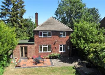 3 bed detached house for sale in Izaak Walton Way, Cambridge CB4