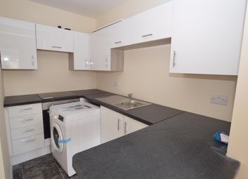Thumbnail 2 bed flat to rent in Sheffield Road, Whittington Moor, Chesterfield
