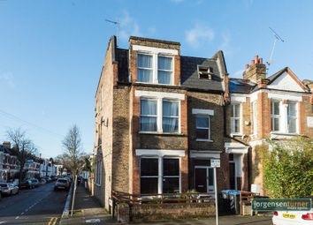 Thumbnail 3 bedroom flat for sale in Hazelmere Road, Queens Park, London