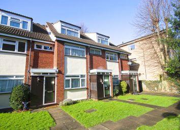 Thumbnail 2 bed duplex for sale in Cherrycroft Gardens, Westfield Park, Hatch End