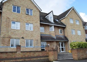 Thumbnail 1 bedroom flat to rent in Sunnyhill Road, Parkstone, Poole