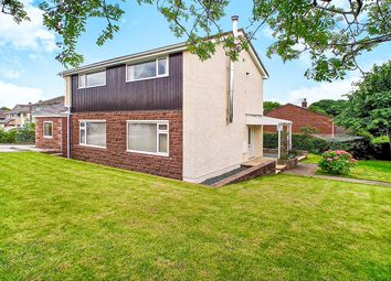 Thumbnail 3 bed detached house for sale in Derwent Bank, Seaton, Workington