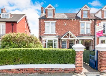 Thumbnail 5 bedroom end terrace house for sale in Windsor Road, Middlesbrough