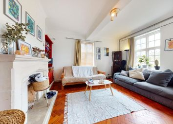 Thumbnail 3 bed flat for sale in Arcade House, Finchley Road, London