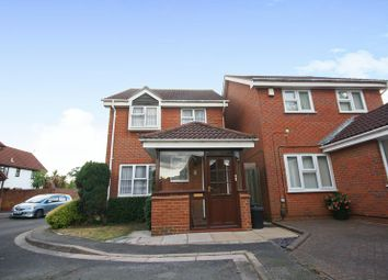 Thumbnail 3 bed detached house for sale in Dunsmore Close, Yeading, Hayes