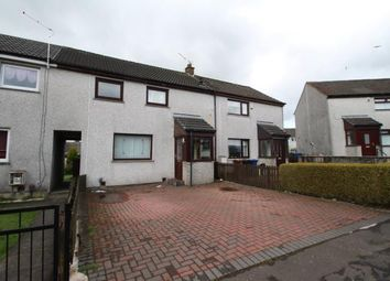 Thumbnail 3 bed terraced house for sale in Cawdor Crescent, Greenock, Inverclyde