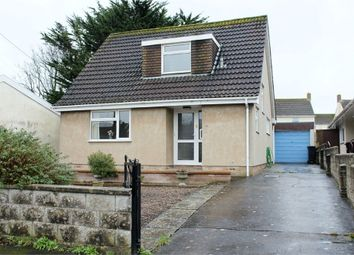Thumbnail 2 bed detached house for sale in Elm Tree Road, Locking, Weston-Super-Mare, North Somerset
