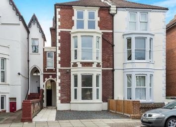 Thumbnail 6 bed terraced house for sale in Campbell Road, Southsea