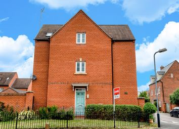 Thumbnail 4 bed end terrace house for sale in Old School Mead, Bidford-On-Avon, Alcester