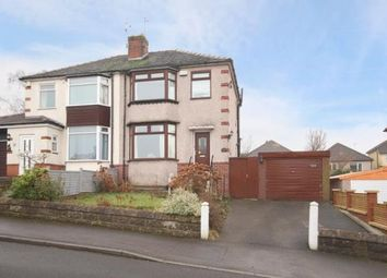 Thumbnail Semi-detached house for sale in Allenby Drive, Sheffield, South Yorkshire