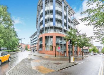 2 bed flat for sale in Wheeleys Lane, Park Central, Birmingham, West Midlands B15