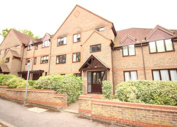 Thumbnail 2 bed flat to rent in Eastcroft Court, 14 Albury Road, Guildford