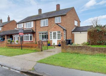 3 bed semi-detached house for sale in Green Tiles Lane, Denham, Uxbridge UB9