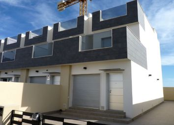Thumbnail 3 bed town house for sale in Pilar De La Horadada, Pilar De La Horadada, Alicante, Valencia, Spain