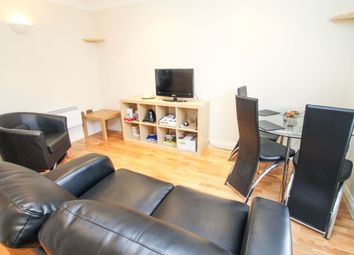 Thumbnail 2 bedroom flat to rent in Cumberland Road, Headingley, Leeds