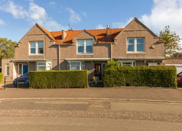 3 bed terraced house for sale in 28 Boswall Green, Edinburgh EH5
