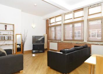 Thumbnail 1 bed flat to rent in Strype Street, Liverpool Street, London