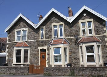 Thumbnail 3 bedroom terraced house for sale in Moor Lane, Clevedon