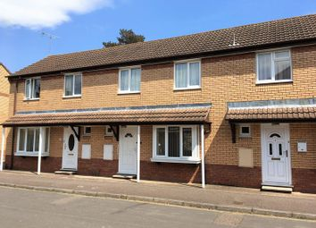 Thumbnail 2 bed terraced house for sale in Upper Wood Street, French Weir, Taunton