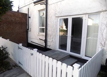 Thumbnail 1 bed flat to rent in Breck Road, Poulton Le Fylde