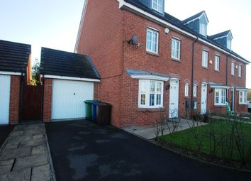 Thumbnail 4 bed property to rent in Pioneer Way, Stafford