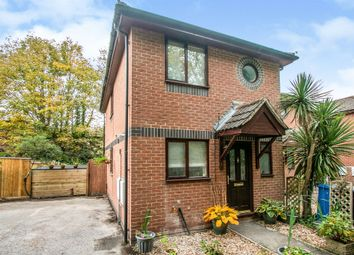 Thumbnail End terrace house for sale in Bourne Valley Road, Poole