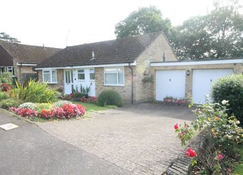 Thumbnail 2 bed detached bungalow for sale in Holborne Close, Newbury