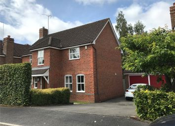 Martineau Lane, Hurst, Berkshire RG10. 4 bed detached house for sale
