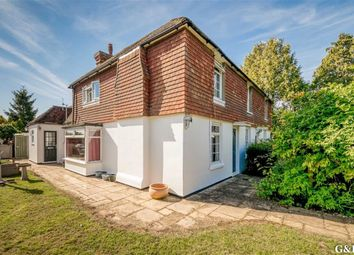 Thumbnail 2 bed cottage for sale in Rock Hill Road, Egerton, Ashford