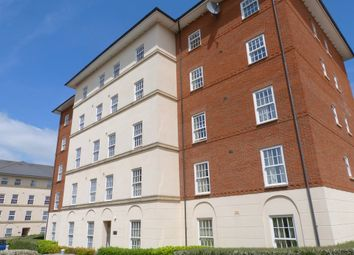 Thumbnail 2 bed flat for sale in Harescombe Drive, Gloucester