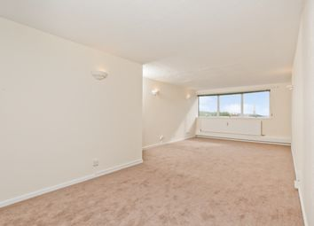 Thumbnail 2 bed flat to rent in Eaton Road, Hove