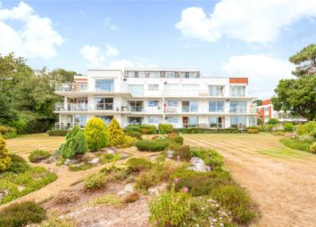 Leyton Conyers, 3 Martello Park, Canford Cliffs, Poole BH13. 4 bed flat