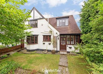 Thumbnail 4 bed detached house for sale in Nightingale Road, Bushey, Hertfordshire