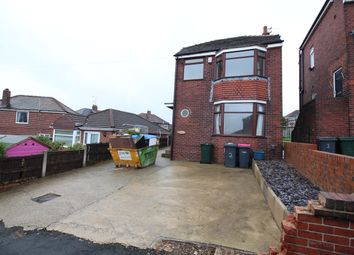 Thumbnail 3 bed detached house to rent in Warren Mount, Rotherham