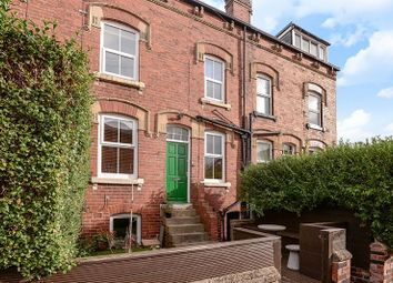 Thumbnail 3 bed terraced house for sale in Methley Place, Chapel Allerton, Leeds