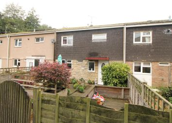 Thumbnail 3 bed terraced house for sale in Sturdee Close, Daventry