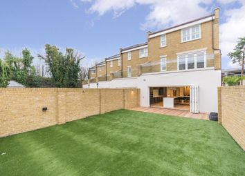 Thumbnail 6 bed town house to rent in Royal Thames Place, Porstmouth Road